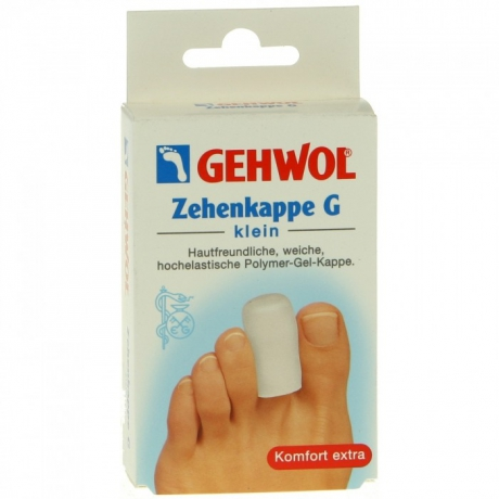 Gehwol Nakładka do palców stopy Mała