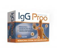IgG Proo 60 kapsułek Układ Odpornościowy