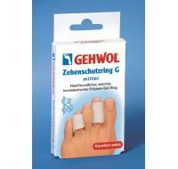 Gehwol Obrączka ochronna do palców stopy średnia
