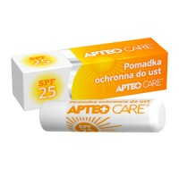 Pomadka ochronna do ust SPF 25 APTEO CARE
