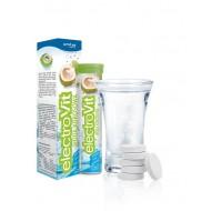 Elektowit Woda Kokosowa 20 tabletek musujących