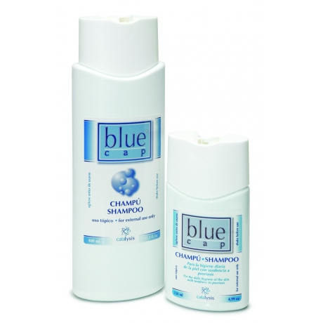 Blue Cap Szampon 75ml