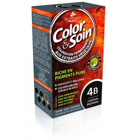 Color&Soin 4B - Farba do włosów
