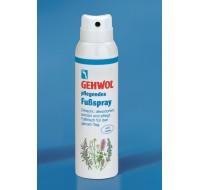 GEHWOL Spray Pielęgnacyjny do stóp 150ml