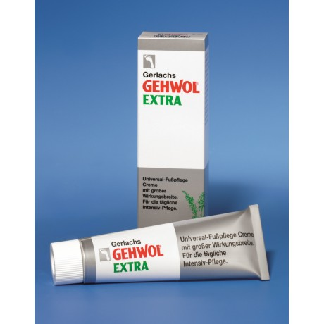 Gehwol Extra krem do stóp dla Aktywnych