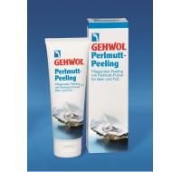 Gehwol Peeling z masy Perłowej