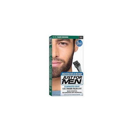 Just For Men żel koloryzujący do brody, wąsów i baków