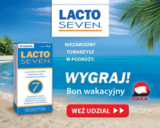 Lacto Seven